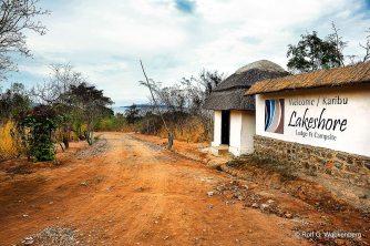 Lakeshore Lodge, Foto: Rolf G. Wackenberg