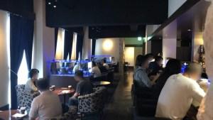2019/9/21沼津開催の婚活パーティーの様子3
