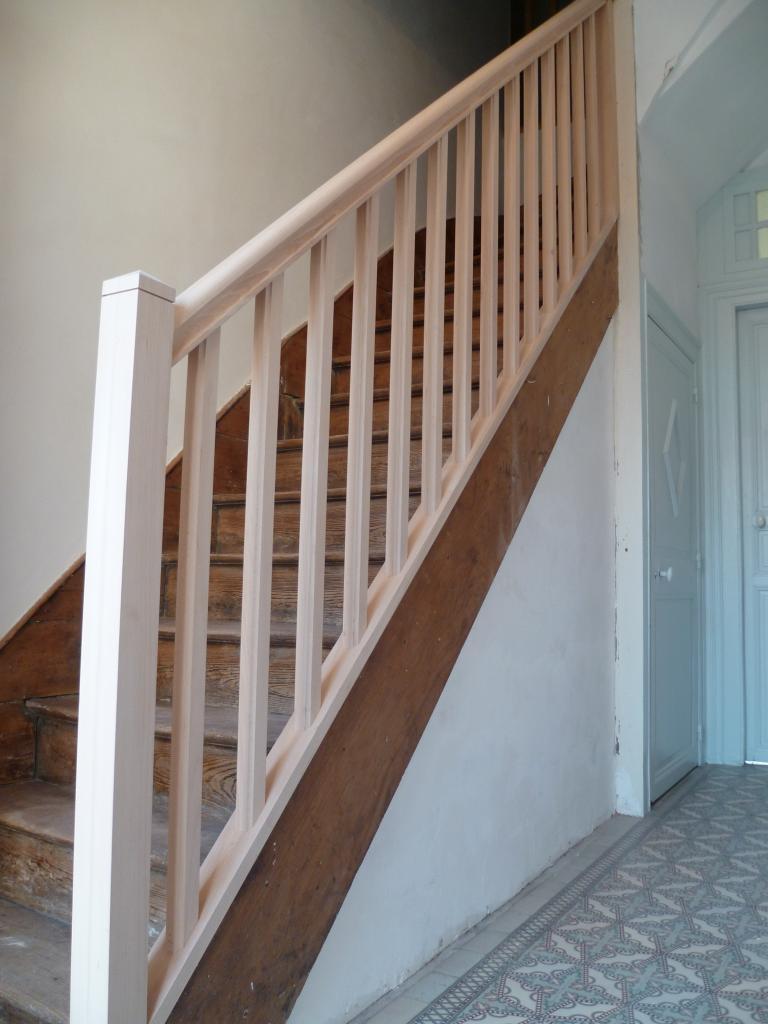 Rampe Descalier