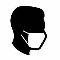 マスクでかぶれるって、こういうことね