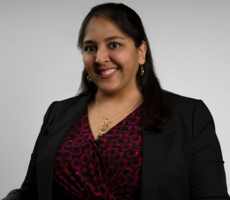 Rachna Lien, Attorney at Law at The Lien Law Firm, LLC