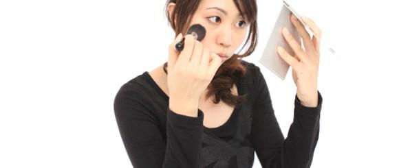 美肌美人への近道!WEBカウンセリングで肌診断