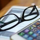 PCメガネ使ってる?