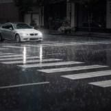 便利アプリ登場!突然のゲリラ豪雨、対策は?