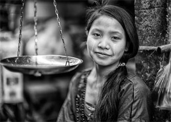 ミャンマー式肌を綺麗にするコツ