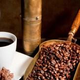 冷え性に効果大!ノンカフェインだけどコーヒーみたい!美味しくて効能いっぱい黒砂糖麦茶