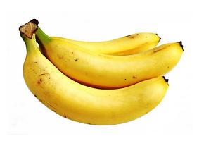 ダイエット,お肌,透明,くすみ,美容,バナナ