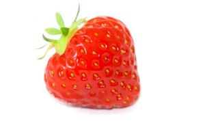ダイエット,お肌,透明,くすみ,美容,イチゴ,苺