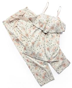 かわいい,おしゃれ,ルームウェア,パジャマ