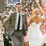 どんな結婚式が理想?式場を選ぶ時のポイント!