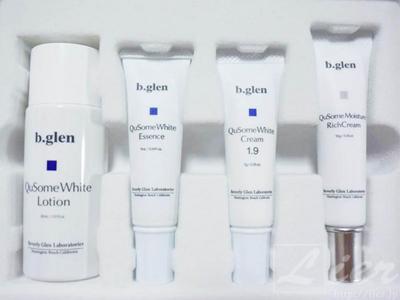 ビーグレン「QuSomeホワイト」夏,秋,美白,ケア,美白効果,肌色,白くする方法,人気美白化粧品,おすすめ