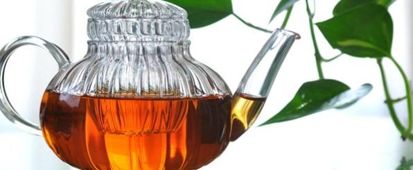 飲むだけで痩せるかも?!便秘解消代謝UPプーアール茶の効果