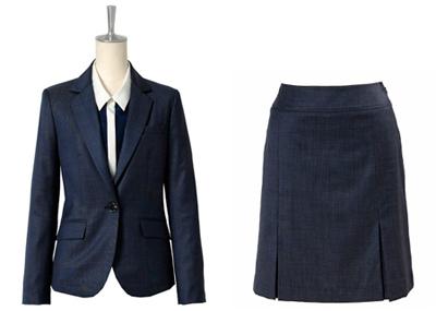 安いとおしゃれを兼ね備えたレディーススーツ毎日の着こなし術