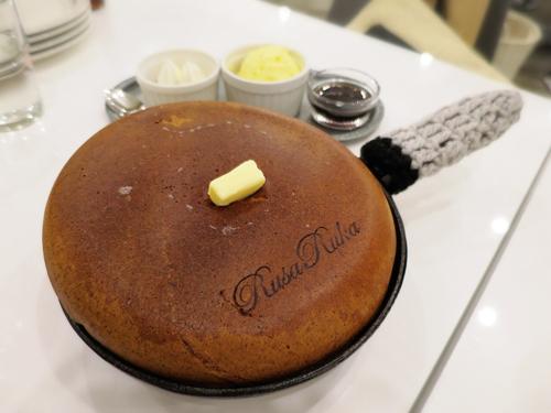 春爛漫♬ 絵本の世界に迷い混んだような美味しいパンケーキ屋さんに行ってみたい!