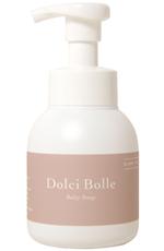 Dolci-Bolle(ドルチボーレ)-ベビーソープ