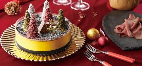 2017 クリスマスケーキ