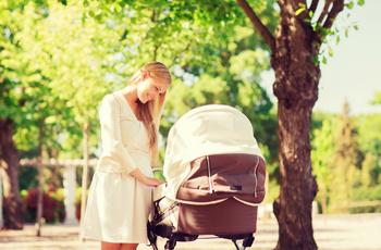 350 ベビーカー 赤ちゃん