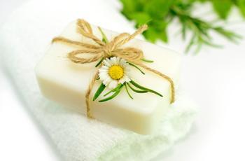 乾燥肌におすすめの固形石鹸