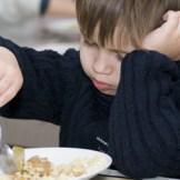 困った好き嫌い。子供の偏食にどう対応する??
