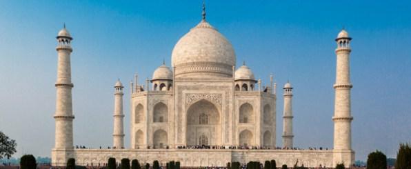 文化を楽しむインドの歩き方