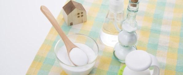 重曹水がダイエットや健康にいいってホント?重曹水の効果と簡単レシピ