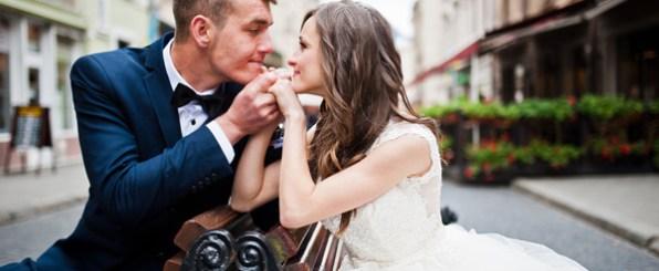 プロポーズから結婚までのやることリスト