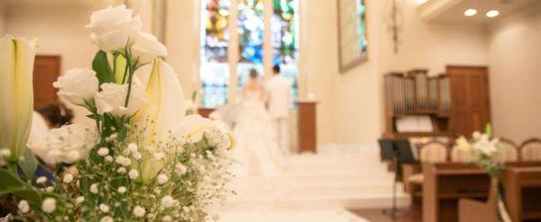 結婚式の落とし穴。こんなところに気を付けて。