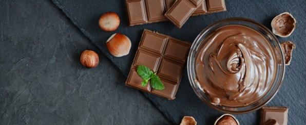 チョコレート好きは必見♡カカオの持つ美容効果