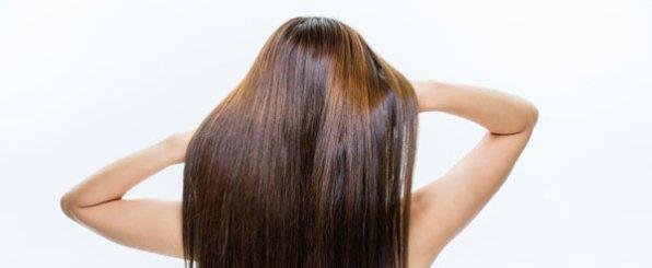 パーマや矯正をかけずに広がりやすい髪の毛と上手に付き合っていく方法