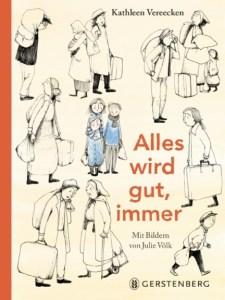 """Cover """"Alles wird gut, immer"""""""