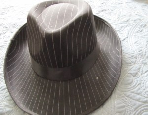 Picture of The Business Person's Hat