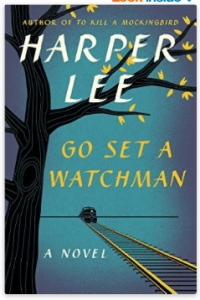 Amazon offers Go Set A Watchman