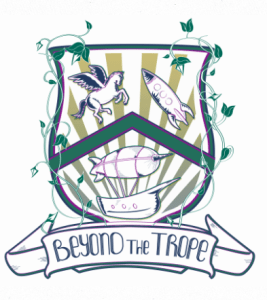 Beyond the Trope logo