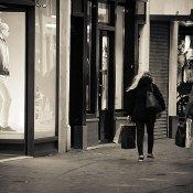 Zomaar wat ergernissen over winkels