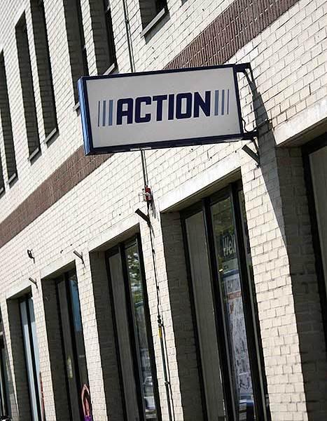Action, fijne winkel of goedkope troep?