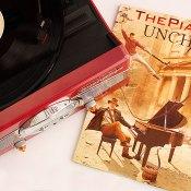 Op mijn platenspeler Piano Guys - Uncharted
