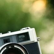 Bokeh fotograferen