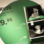 De nieuwe dierencollectie van IKEA
