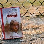 Laura's verzet streekroman die zich afspeelt in de Tweede Wereldoorlog.