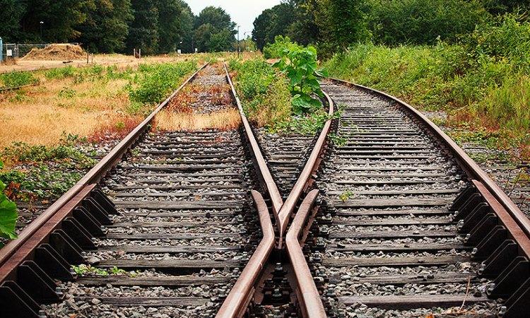 Spoorlijn het Duitse Lijntje