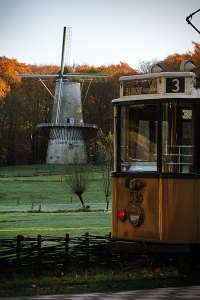 redenen om Openluchtmuseum Arnhem in de herfst te bezoeken