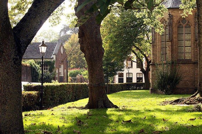 Fotoserie: Rondspoken in Bommel