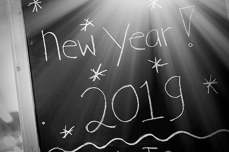 19 dingen die ik in 2019 (nog steeds) niet ga doen