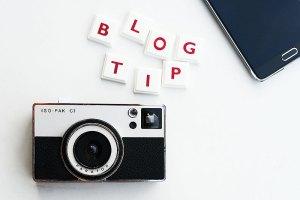 Dagelijks bloggen hoe hou je het vol?!
