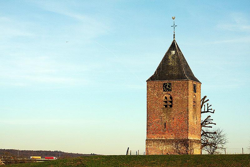 Een trippie rond Arnhem