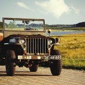 Op naar 75 jaar bevrijding: Zeeland, Reek en een vergeten vliegveld