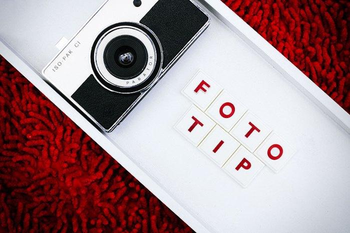 Fototip: Foto's maken midden op de dag