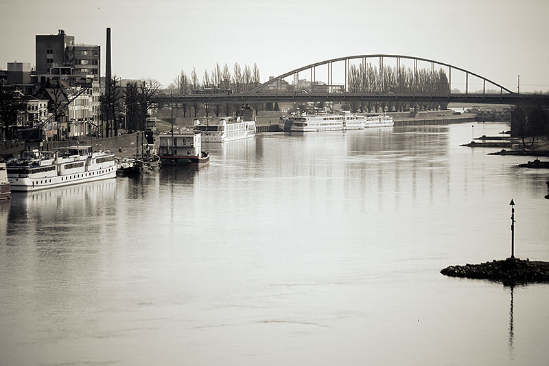 Op naar 75 jaar bevrijding: Arnhem en omgeving