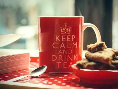De thee tag