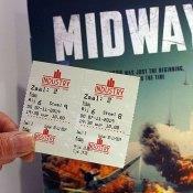 Midway de film